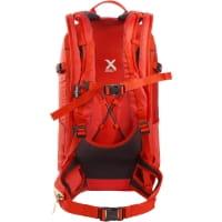 Vorschau: Tatonka Hiking Pack 30 Recco - Wanderrucksack red orange - Bild 14