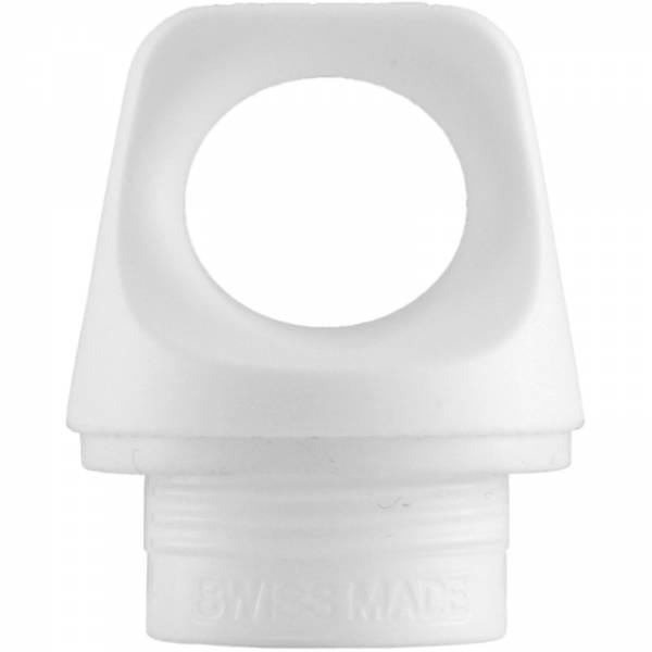 Sigg Screw Top - Flaschenverschluss weiß - Bild 2