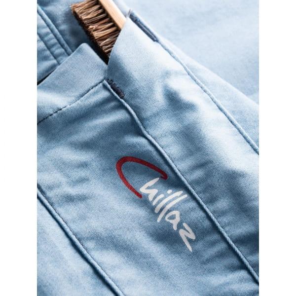 Chillaz Men's Neo - Klettershorts blue - Bild 5