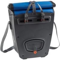 Vorschau: VAUDE Aqua Back Color Single - Hinterrad-Tasche navy - Bild 4