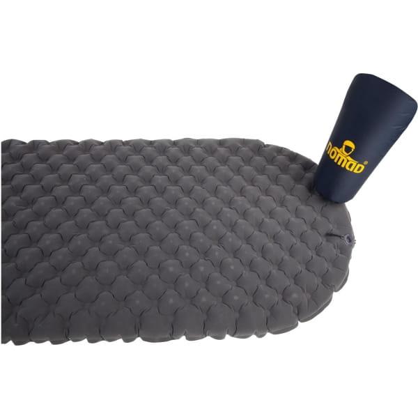 NOMAD Airtec Comfort - Luftmatratze titanium - Bild 17