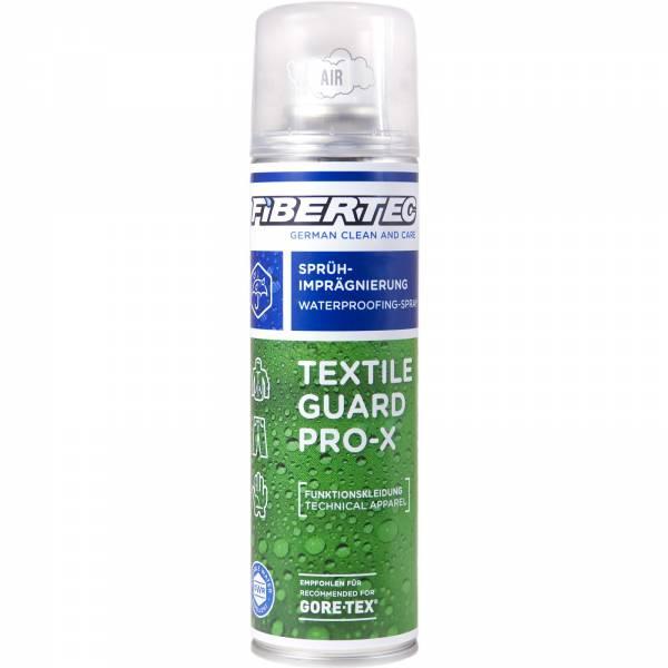 FIBERTEC Textile Guard Pro-X 200 ml - Imprägnierung - Bild 1