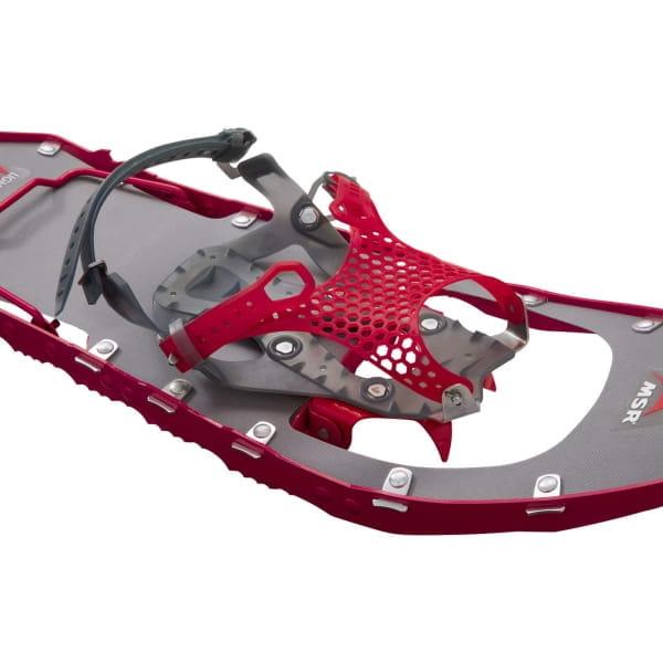 MSR Lightning Ascent 25 Women - Schneeschuhe raspberry - Bild 5