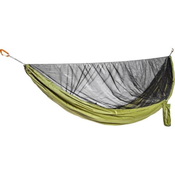 COCOON Ultralight Mosquito Net Hammock - Hängematte mit Moskitonetz olive green - Bild 1