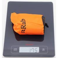 Vorschau: Rab Ark Emergency Bivi Double - Ultraleichter Biwaksack - Bild 2