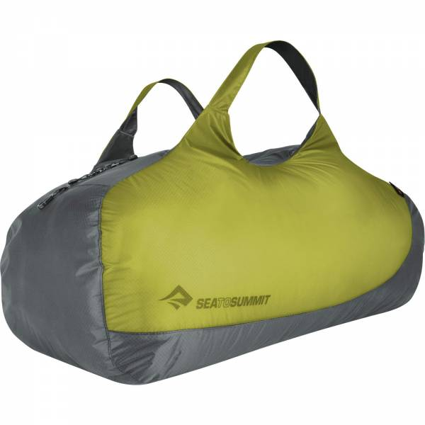 Sea to Summit Ultra-Sil® Duffle Bag - Sporttasche lime - Bild 5