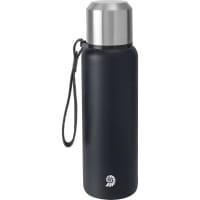 Vorschau: Origin Outdoors PureSteel 1,5 L - Isolierflasche black - Bild 2