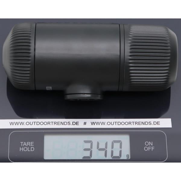 WACACO Nanopresso - Espresso Maker grey - Bild 2