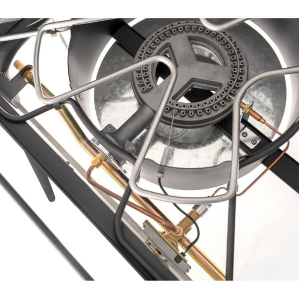 Petromax ge90-s - Gastisch mit Mehrfachbrenner - Bild 5