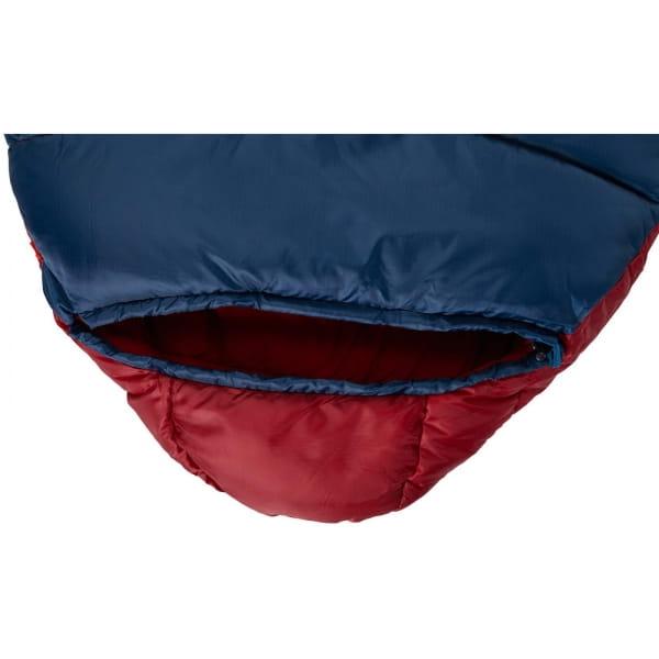 Wechsel Tents Stardust -5° M - Schlafsack red dahlia - Bild 19