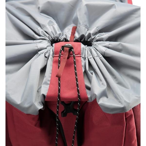 Haglöfs Ängd 60 Women's - Trekkingrucksack light maroon red-brick red - Bild 11