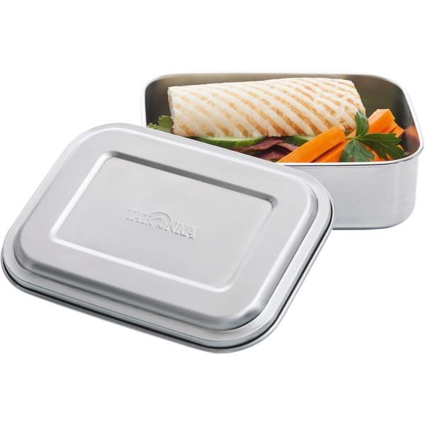 Tatonka Lunch Box I 1000 ml - Edelstahl-Proviantdose stainless - Bild 3