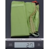Vorschau: Tatonka SQZY Stuff Bag - Packbeutel lighter green - Bild 12