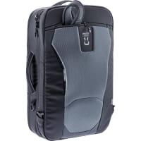 Vorschau: deuter AViANT Carry On Pro 36 SL - Reiserucksack & -tasche black - Bild 24