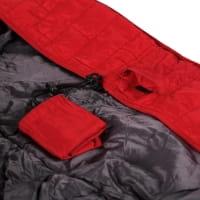 Vorschau: Helinox Chair One Seat Warmer scarlet-iron - Bild 12