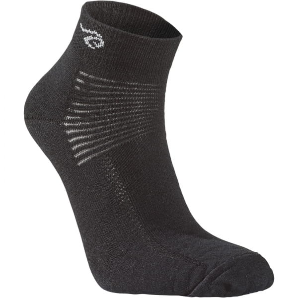 IVANHOE Wool Sock Low - Outdoor-Socken black - Bild 1