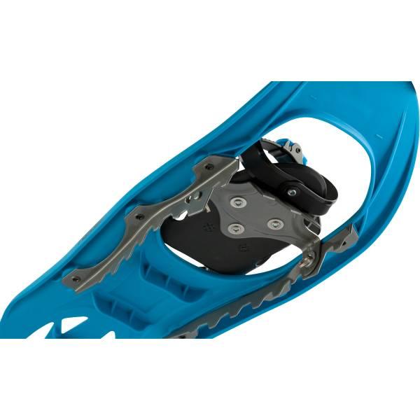 TUBBS Flex JR - Junior - Schneeschuhe für Kinder blau - Bild 2