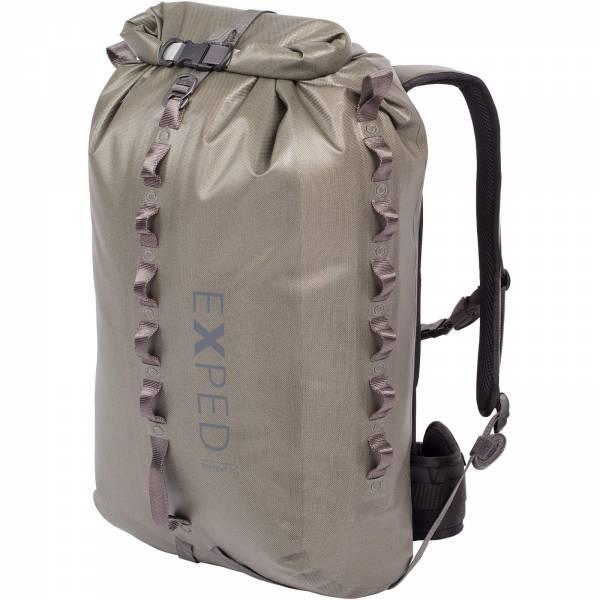 EXPED Torrent 30 - Rucksack olive grey - Bild 4