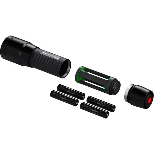 Ledlenser P7 Core - Taschenlampe - Bild 4