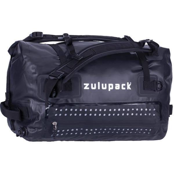 zulupack Borneo 45 - Tasche black - Bild 1