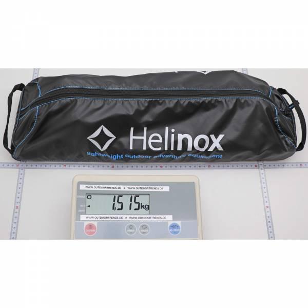 Helinox Table One Hard Top Large - Falttisch black-blue - Bild 4