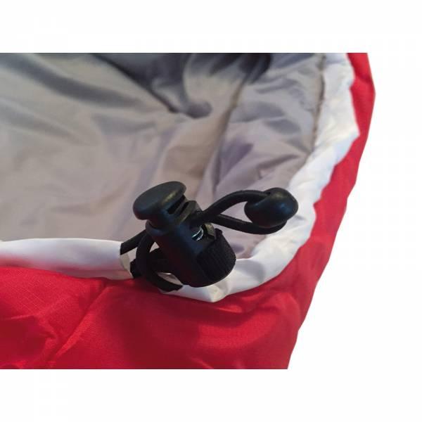 Grüezi Bag Biopod Wolle Zero XL - Wollschlafsack - Bild 2