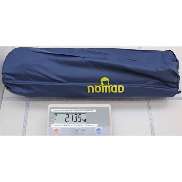 NOMAD Allround 5.0 - Schlafmatte - Bild 5