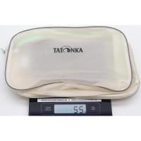 Vorschau: Tatonka SQZY Zip Bag - Packbeutel lighter grey - Bild 9