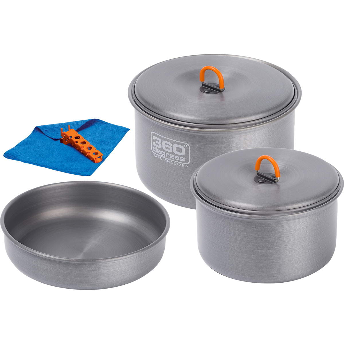 360° degrees Furno Large Cook Set - Kochtopfset - Bild 1