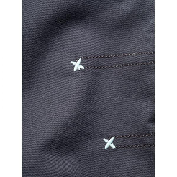Chillaz Women's Fuji 3/4 Pants - Kletterhose black - Bild 14