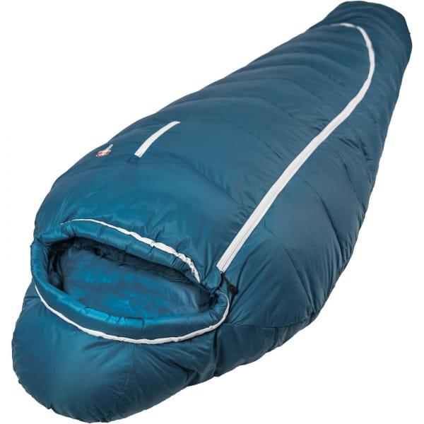 Grüezi Bag Biopod DownWool Ice Women - Daunen- & Wollschlafsack ice blue - Bild 2