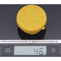 Vorschau: ECOlunchbox Seal Cup Mini - Edelstahl-Silikon-Dose lemon - Bild 2