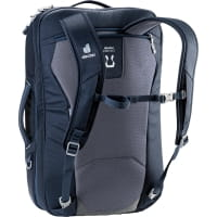 Vorschau: deuter AViANT Carry On Pro 36 - Reiserucksack & -tasche teal-ink - Bild 4