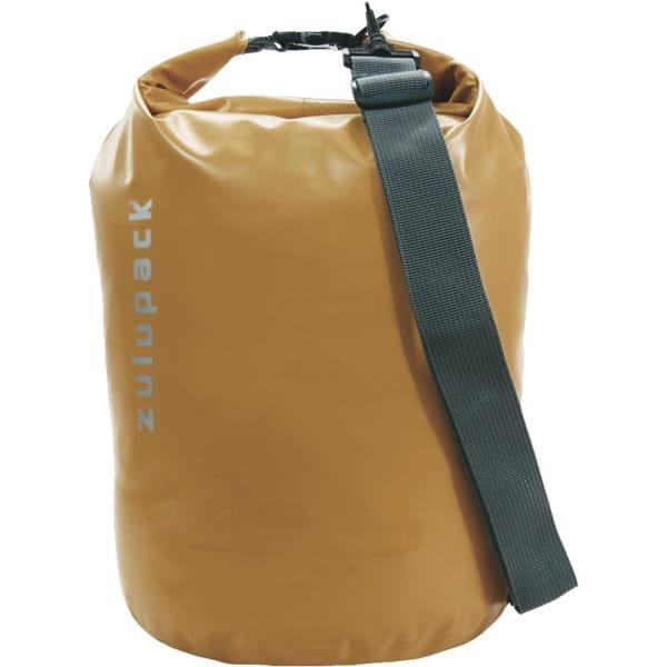zulupack Tube - Packsack yellow - Bild 10
