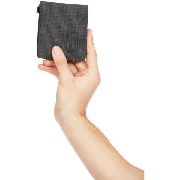 pacsafe RFIDsafe Bifold Wallet - Geldbörse carbon - Bild 14
