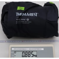 Vorschau: Therm-a-Rest Trail Pro - Isomatte pine - Bild 3