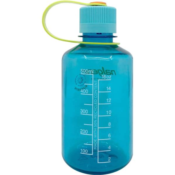 Nalgene Enghals Sustain Trinkflasche 0,5 Liter cerulean - Bild 8