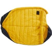 Vorschau: Nordisk Puk -10° Mummy - Winterschlafsack true navy-mustard yellow-black - Bild 8