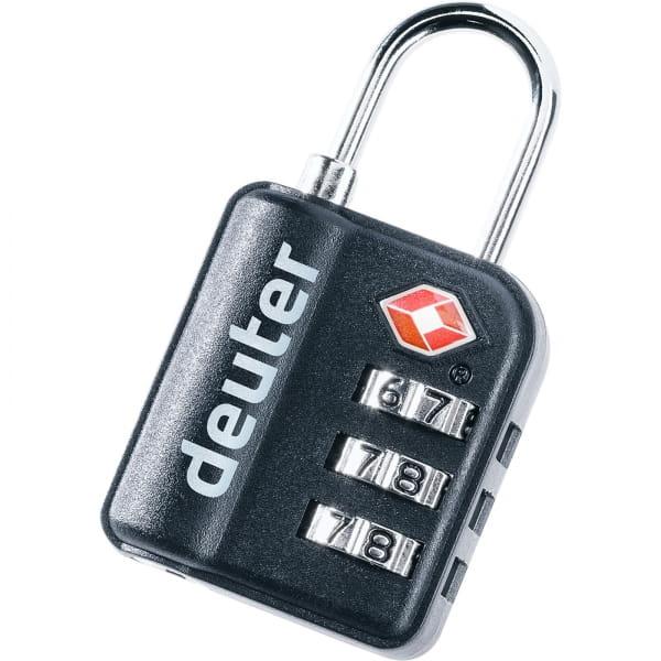 deuter TSA Pad Lock - Schloss - Bild 1