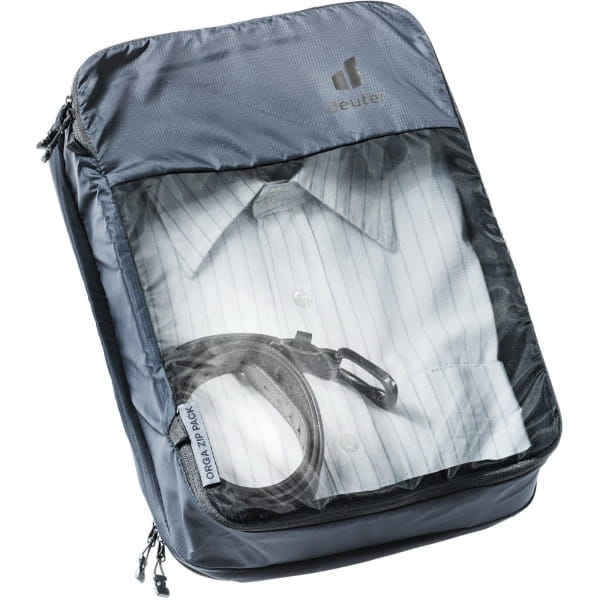 deuter Orga Zip Pack - Packtasche graphite-black - Bild 1