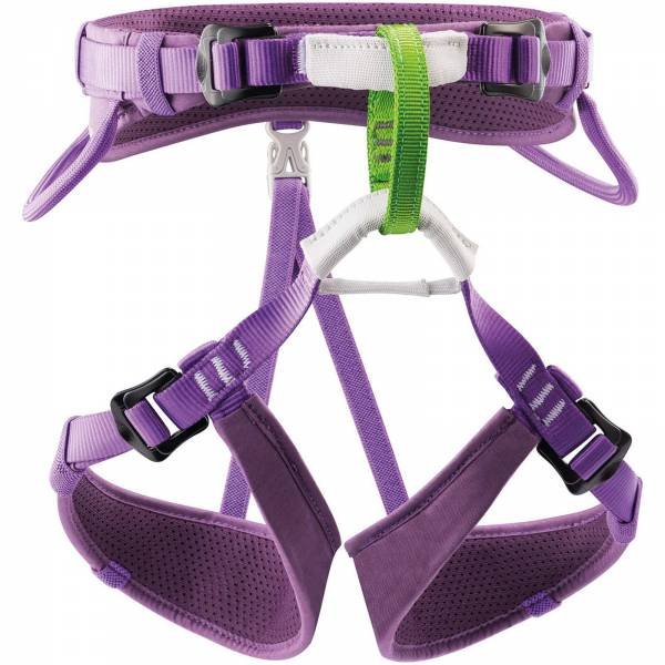 Petzl Macchu - Klettergurt für Kinder violet - Bild 2