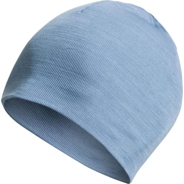 Woolpower Beanie Lite 150 - Merino Mütze nordic blue - Bild 2