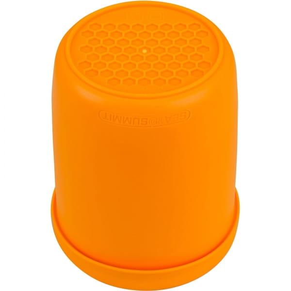 Sea to Summit Delta Mug - Trinkbecher orange - Bild 5