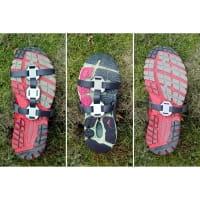 Vorschau: VARGO Pocket Cleats V3 Edelstahl - Schuhkrallen - Bild 5