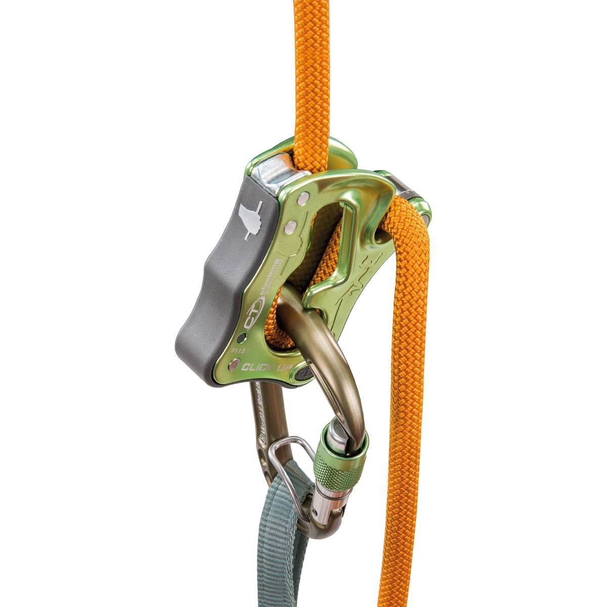 Climbing Technology Click UP Kit - Sicherungsset - Bild 3