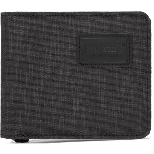pacsafe RFIDsafe Bifold Wallet - Geldbörse carbon - Bild 9