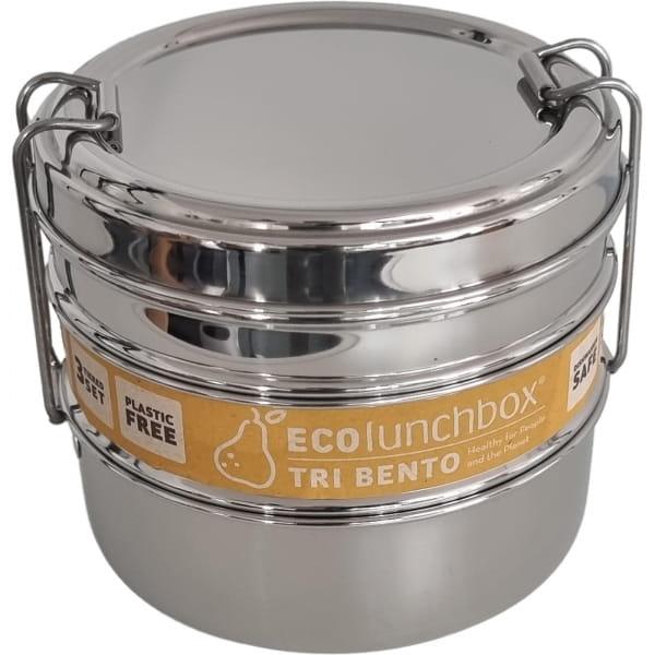ECOlunchbox Tri Bento - Proviantdose - Bild 1