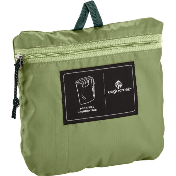 Eagle Creek Pack-It™ Isolate Laundry Sac - Wäschesack mossy green - Bild 6