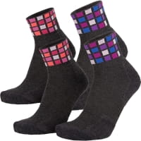 EIGHTSOX Color Mid Merino - Outdoor-Socken