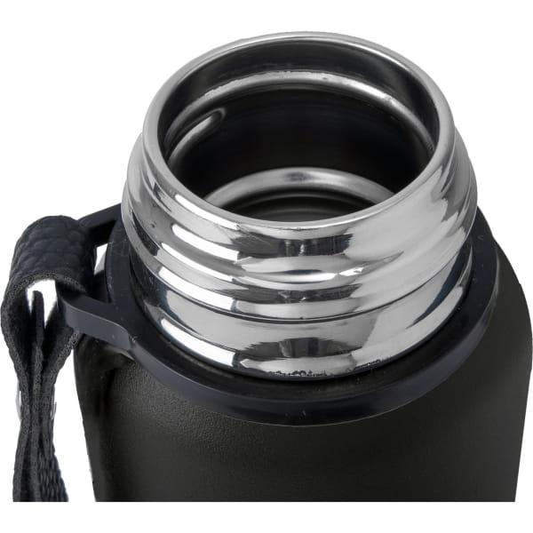 Origin Outdoors PureSteel 0,75 L - Isolierflasche black - Bild 3